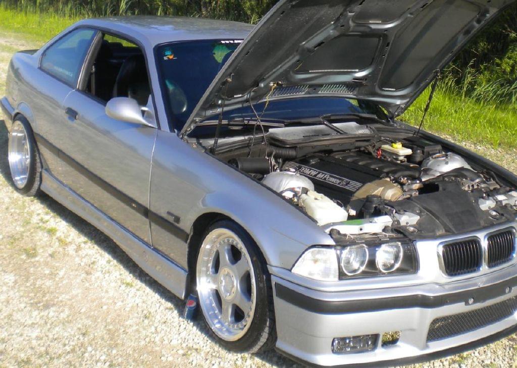 E36-M3-Chicago - 3er BMW - E36