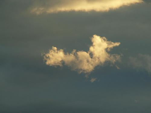 chmurka #chmury #niebo