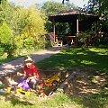 Ogród #wczasy #urlop #morze #NadMorzem #wakacje #WakacjeZDziećmi #wypoczynek