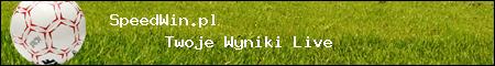 SpeedWin - Twoje Wyniki Live