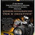 ZKM w Obiektywie - konkurs fotograficzny. #ZKM #Lębork #ZKMLębork #konkurs #KonkursFotograficzny #ZkmWObiektywie #autobus #ZakładKomunikacjiMIejskiej #aparat #canon #nikon #pentax #olimpus #obiektyw #ZŻyciaZKM