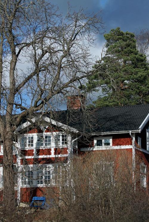 -gdzieś w ostergotland- #szwecja
