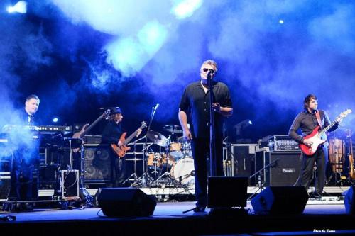Dla odmiany z koncertu Budki Suflera #BudkaSuflera #nikon #passiv #reportaż #airking