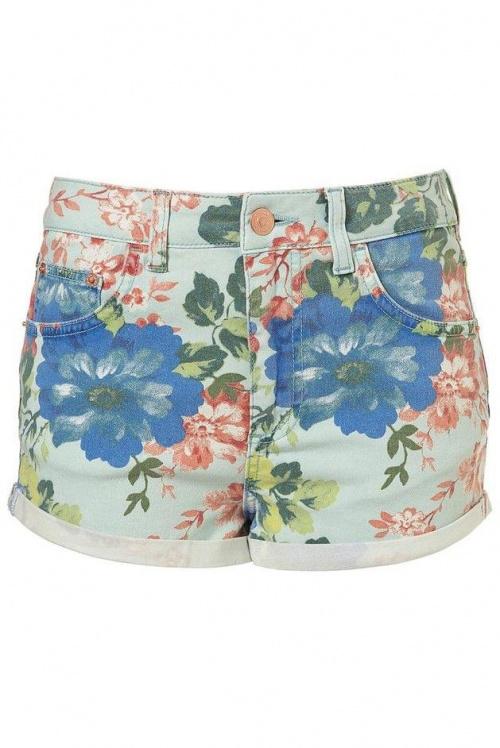 shorty, spodenki na lato