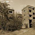 ,,zapomniane'' - ruiny Huty Kościuszko Chorzów #ficiol007 #ruiny