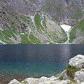 #góry #Tatry #CzarnyStaw #natura #turystyka