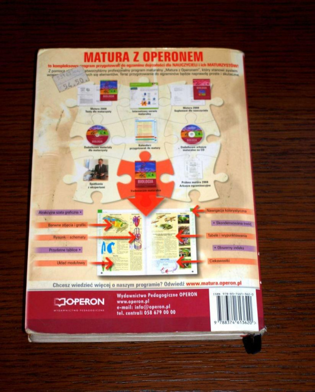 #biologia #książki